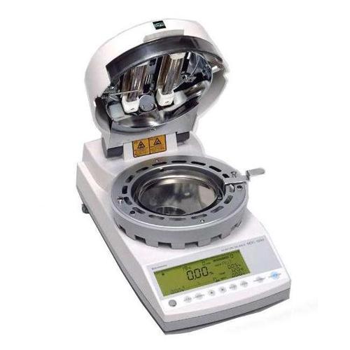 日本岛津MOC-120H水分测定仪